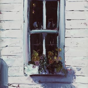 Pottery Window