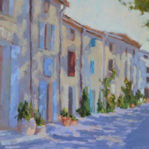Rue de Frances