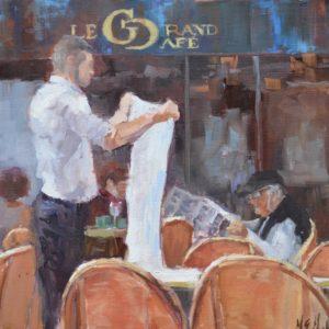 Le Grande Cafe