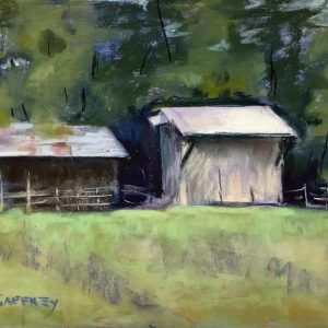 Easton Farmyard
