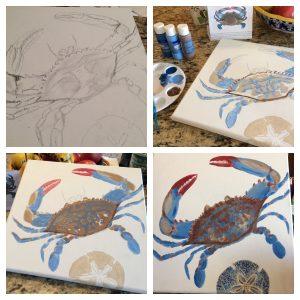 Cedric the Crab