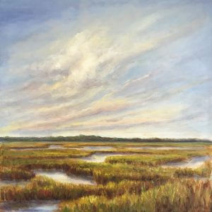 Poplar Island Marsh