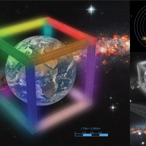 Virtual Life Cube Oct 2020