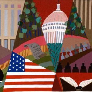 The William B. Bryant Tapestry